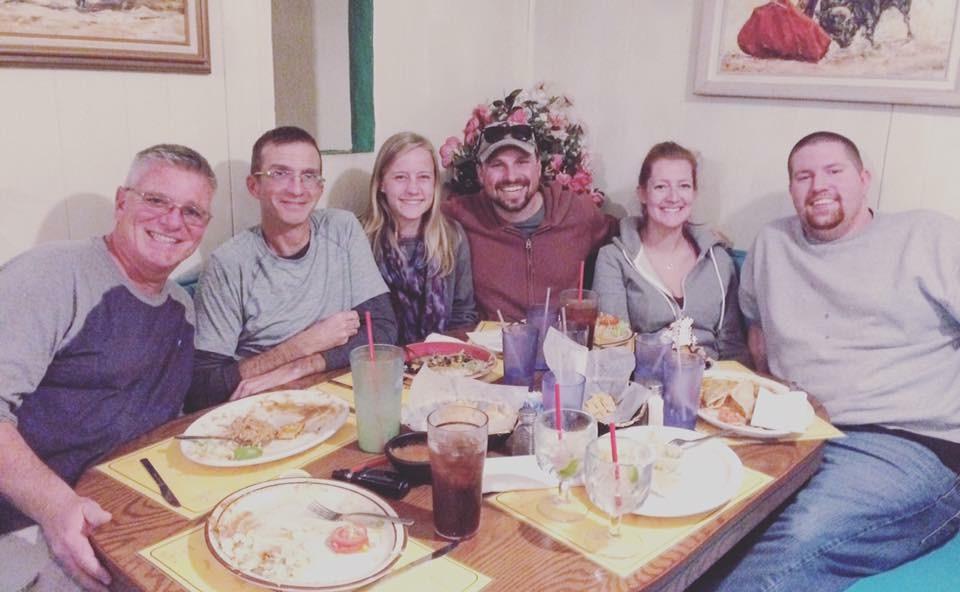 Sam's Family Spa Gang
